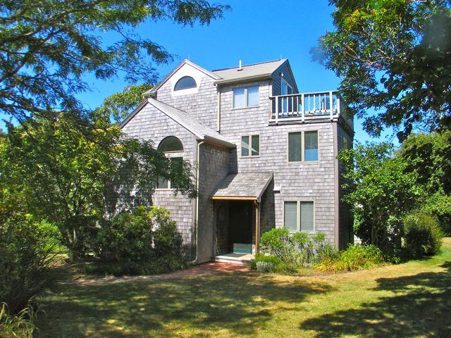 Aquinnah Waterview Rental (81) - Image 1 - Gay Head - rentals