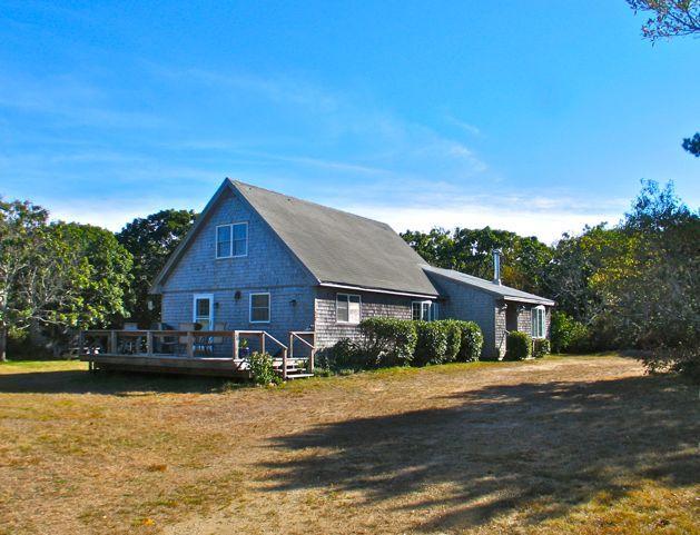 Katama, Great Edgartown Location, Easy Bike To Beach & Town! (230) - Image 1 - Massachusetts - rentals
