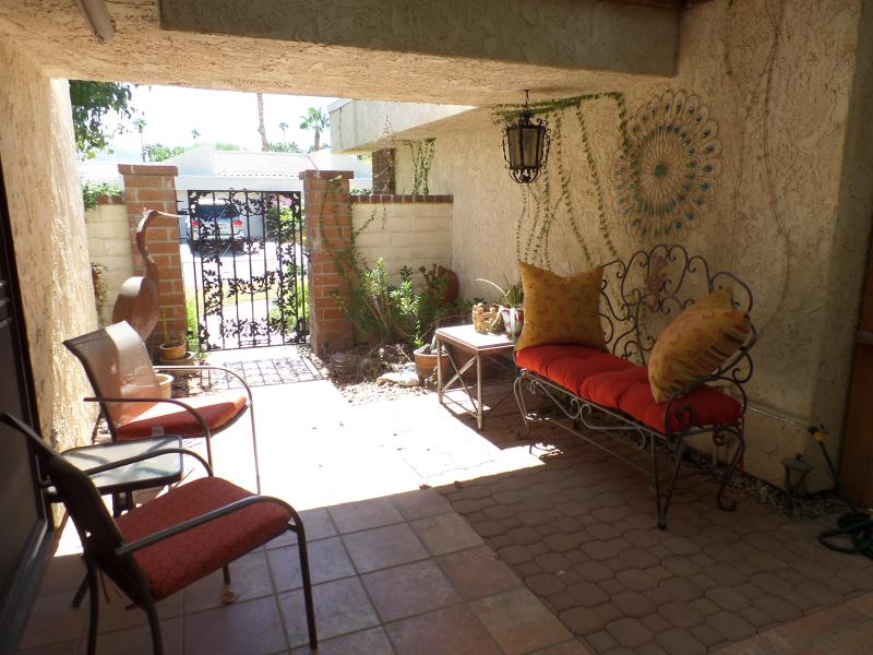 Beautiful Desert Oasis - Image 1 - Cathedral City - rentals