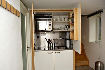 Studio apartment with communal garden - 2359 - Image 1 - Aarhus - rentals