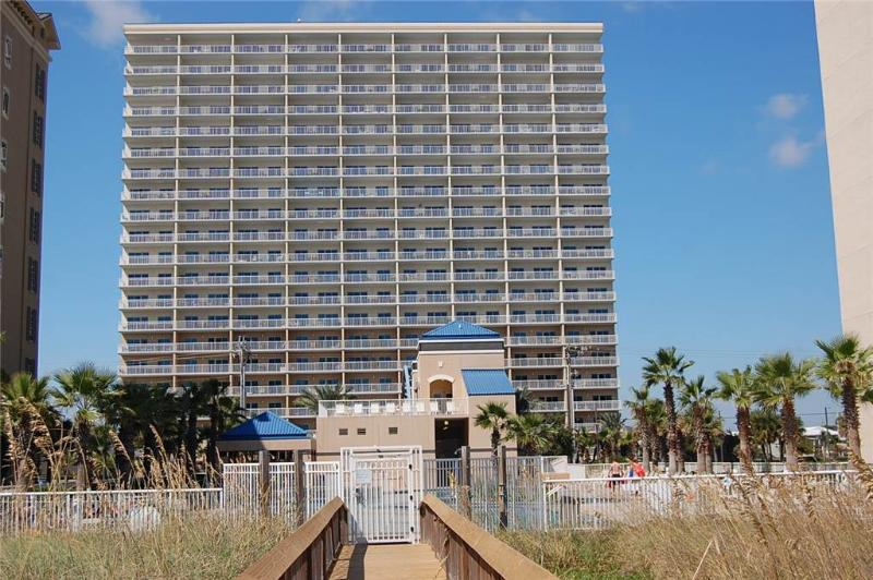 Crystal Tower 1406 - Image 1 - Gulf Shores - rentals