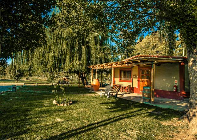 Casa de Martha - Villas in the heart of the mendoza wine country - Tupungato - rentals