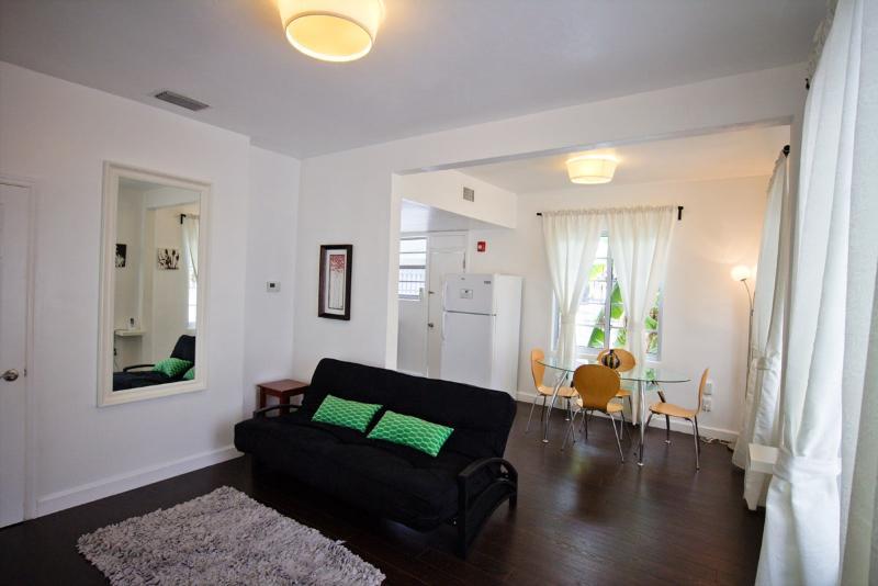 Casa Gaby - 1 Bedroom - Image 1 - Miami Beach - rentals