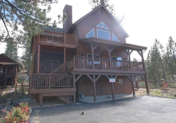 Boulder Bay Park View - Image 1 - Big Bear Lake - rentals