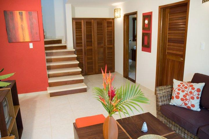 Nice villa for 4 people in a superb residence - Image 1 - Las Terrenas - rentals