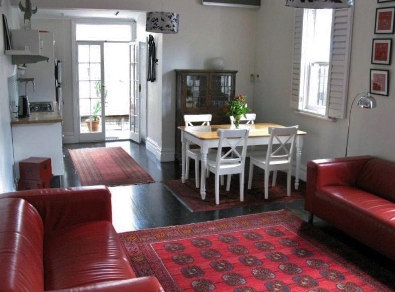 Newtown Cottage - Image 1 - Sydney - rentals