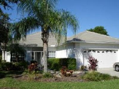 Villa & Private Pool in LELY GOLF & COUNTRY CLUB w - Image 1 - Naples - rentals