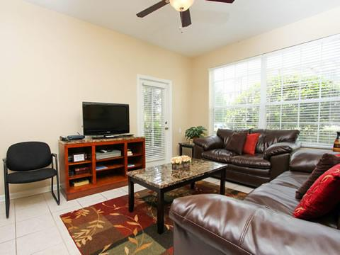 Windsor Hills - 7675 Comrow Street Unit 104 ~ RA4389 - Image 1 - Kissimmee - rentals