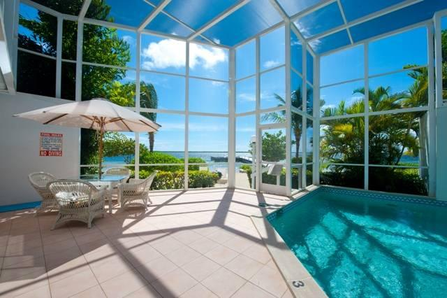 The Pools #10 - Image 1 - Grand Cayman - rentals