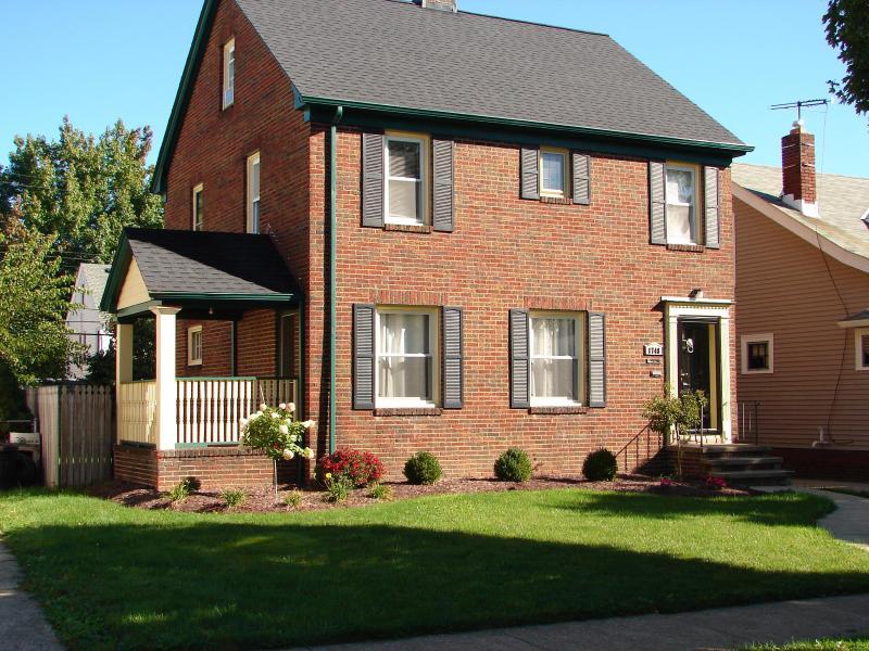 Saratoga #1 - Image 1 - Cleveland - rentals