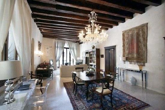 MIracoli :best Canal Views from 15 Century Balcony - Image 1 - Venice - rentals