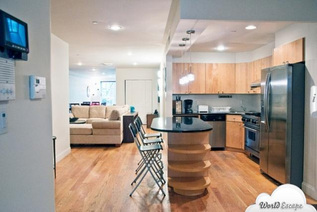 Nolita Fab&Full Floor 3Bd Loft ---key id 684 - Image 1 - New York City - rentals