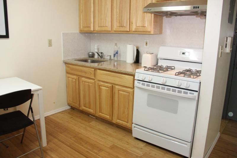 Lower East Side Oasis, Quiet Street- Key 524 - Image 1 - New York City - rentals