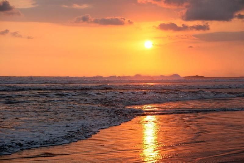 EcoVida Casa Abogado - Costa del Sol, Playa Bejuco - Image 1 - Playa Bejuco - rentals