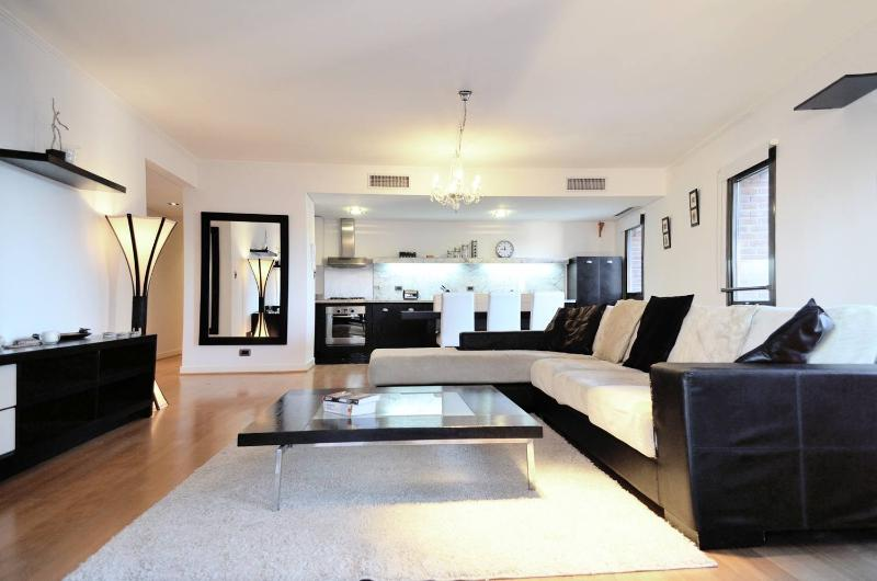 Spacious 1 Bedroom Apartment in Puerto Madero - Image 1 - Buenos Aires - rentals