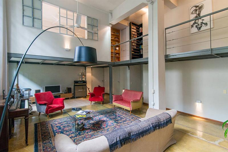 Stunning 2 Bedroom Loft in Palermo Soho - Image 1 - Buenos Aires - rentals