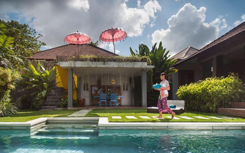 Exterior - Tropical Quirky Villa Umalas/Seminyak - Seminyak - rentals