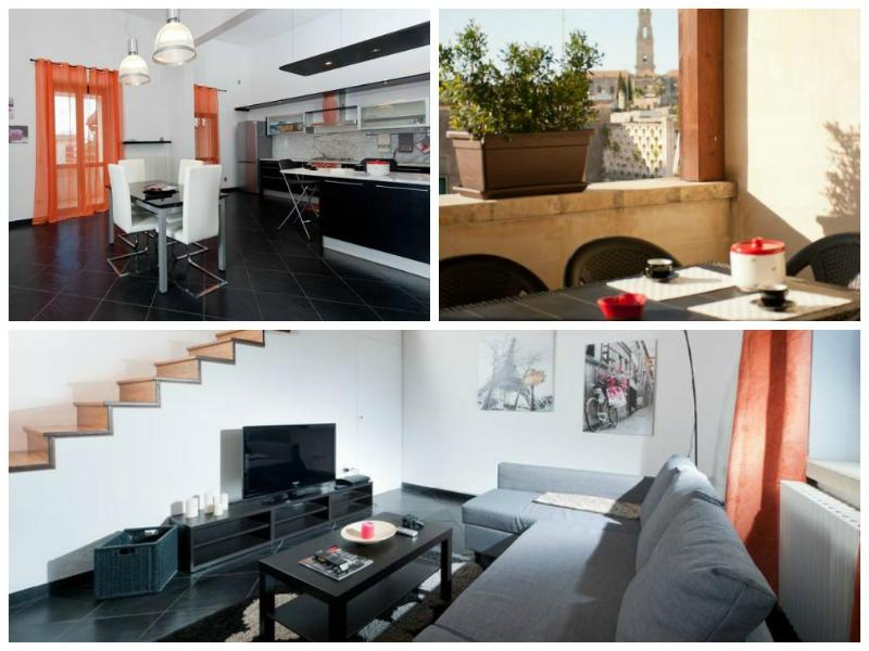 Apartment SweetHome in Lecce 2 - Image 1 - Lecce - rentals