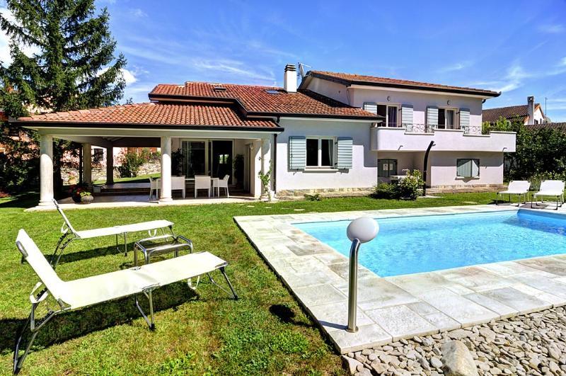 Beautiful villa Eva Luna - TOP PRICE 90,00 EURO - Image 1 - Buzet - rentals
