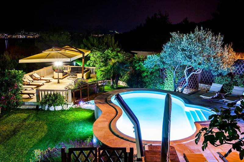Luxury villa for rent, Ciovo island - Image 1 - Trogir - rentals