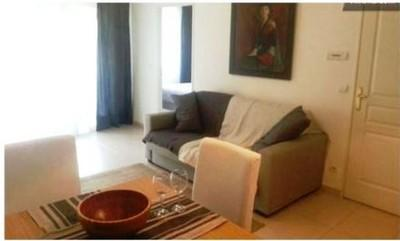 Charming Bristol 1 Bedroom Apartment with a Balcony, in Cannes - Image 1 - Cannes - rentals