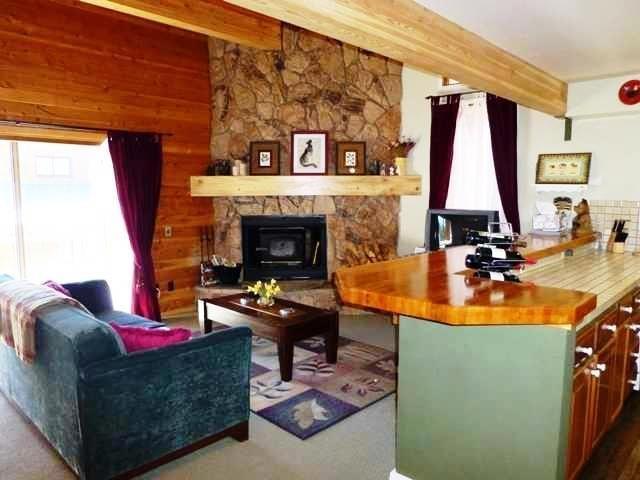 Family Villas Ski Run Villas - Listing #255 - Image 1 - Mammoth Lakes - rentals