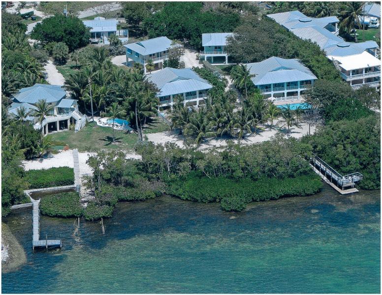 Alligator Reef Luxury Estate - Image 1 - Islamorada - rentals