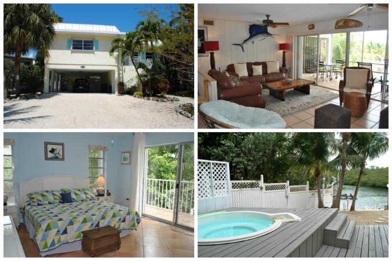 130 Bayview Isle Dr - Image 1 - Islamorada - rentals