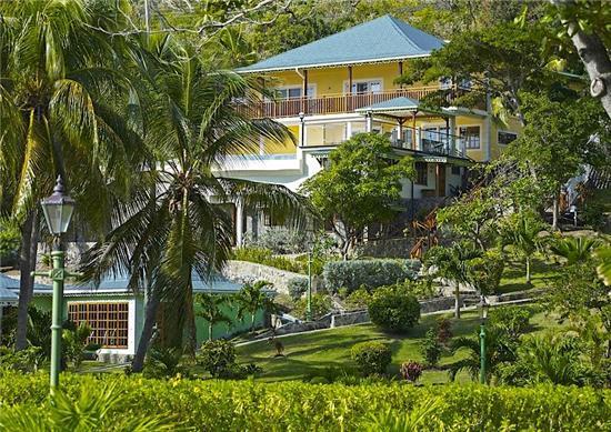 The Estate Villa - Bequia - The Estate Villa - Bequia - Friendship Bay - rentals
