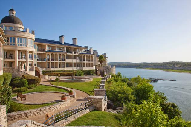 Island on Lake Travis - One bedroom Villa at the Island on Lake Travis. - Lago Vista - rentals