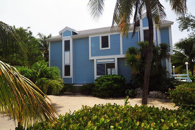 Starboard Pointe 4BR Rum Point - Image 1 - Grand Cayman - rentals