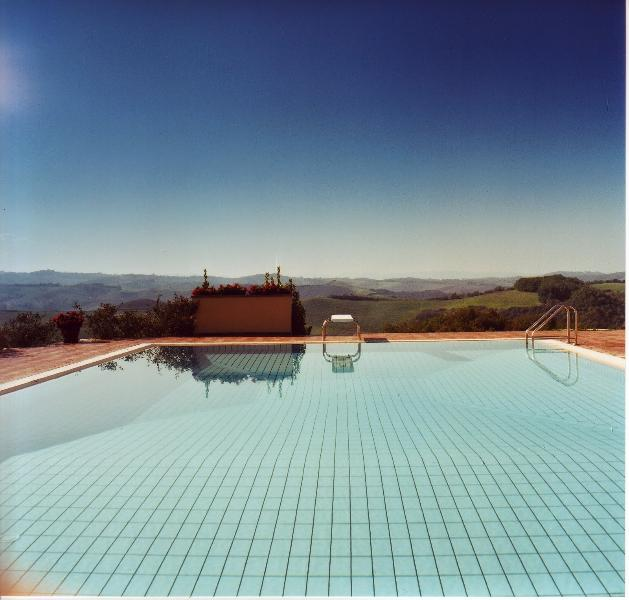 10 bedroom Villa in Montaione, San Gimignano, Volterra and surroundings, Tuscany, Italy : ref 2293960 - Image 1 - Corazzano - rentals