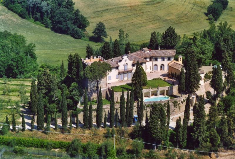 Dimora del Castello - Image 1 - Castelfiorentino - rentals