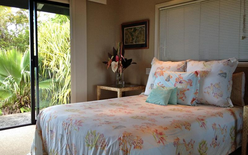 Lanai Suite - Welcome to Peace and Tranquility - Pahoa - rentals