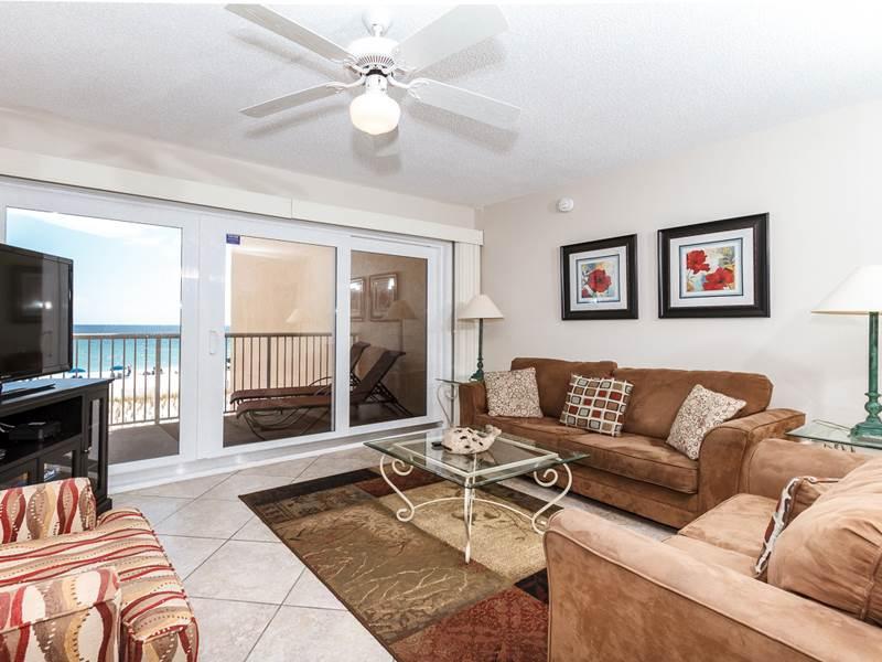 Islander Condominium 2-3010 - Image 1 - Fort Walton Beach - rentals