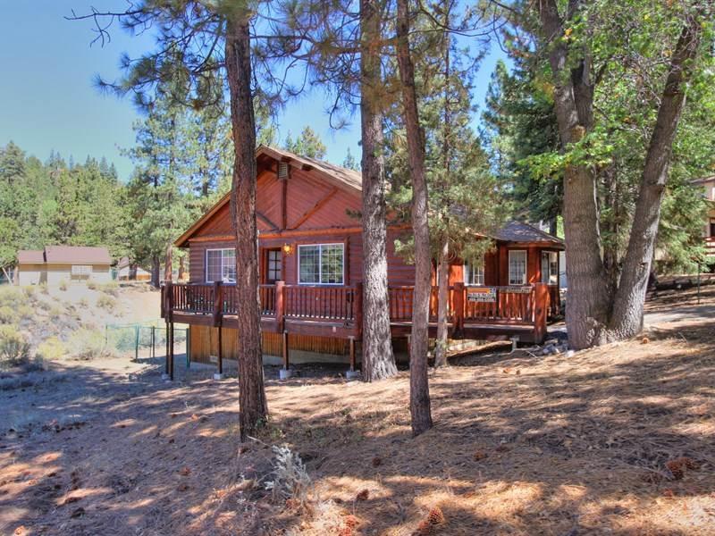 Calvert's Den #1047 - Image 1 - Big Bear Lake - rentals