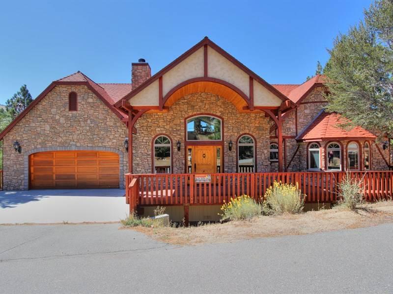 Stonehaven #1338 - Image 1 - Big Bear Lake - rentals