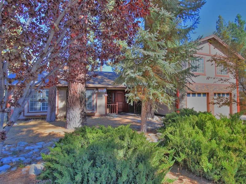 Bear Stone #686 - Image 1 - Big Bear Lake - rentals