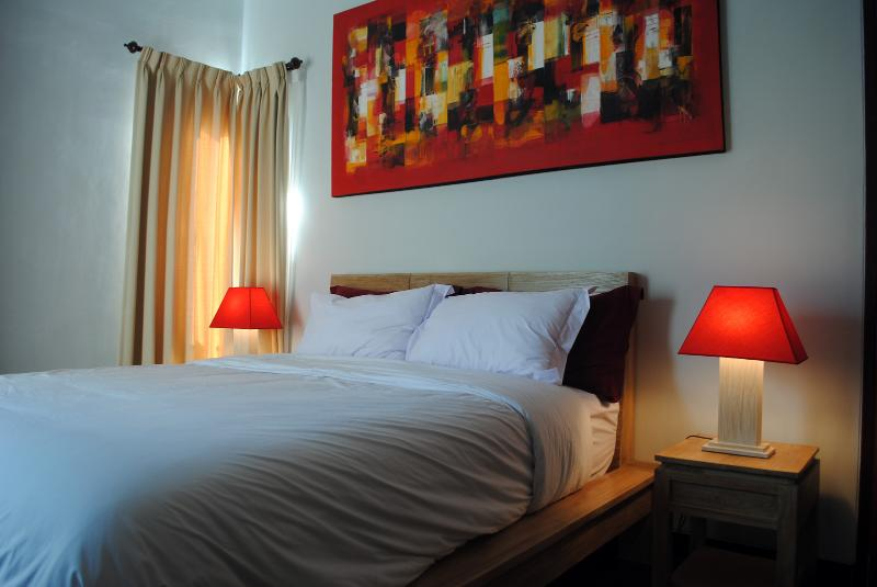 Bedroom 1st Floor - Bali Villa - Alam De' Nusa Dua - Nusa Dua - rentals