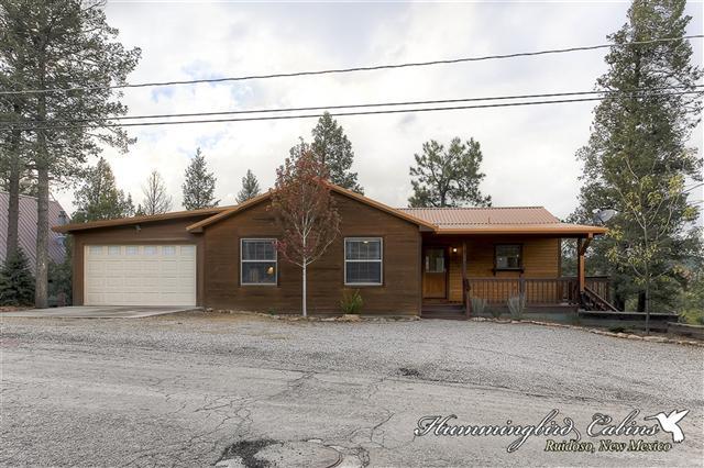 Bear's View 532 - Image 1 - Ruidoso - rentals