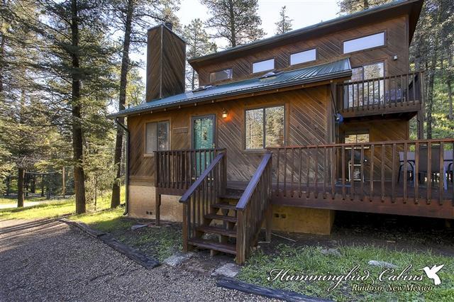 High Cotton 63 - Image 1 - Ruidoso - rentals