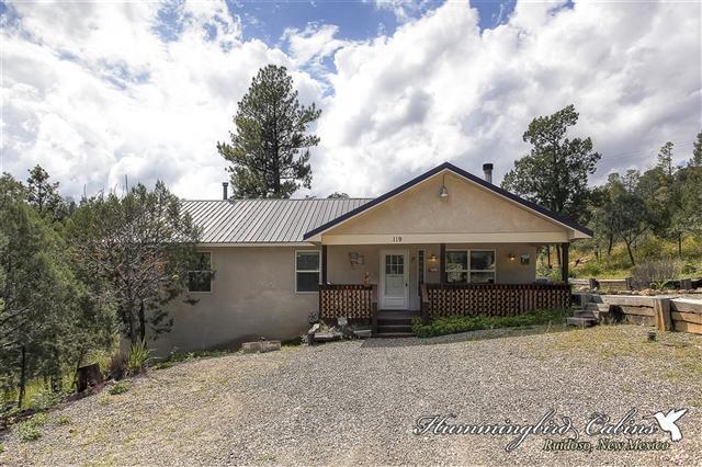 Knotta Bear Cabin 682 - Image 1 - Ruidoso - rentals