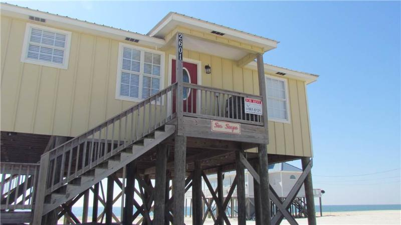 Seascape - Image 1 - Dauphin Island - rentals