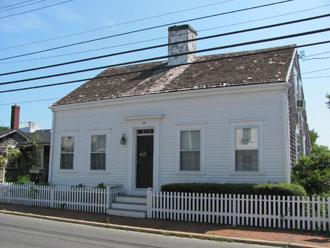 88 Orange Street - Image 1 - Nantucket - rentals
