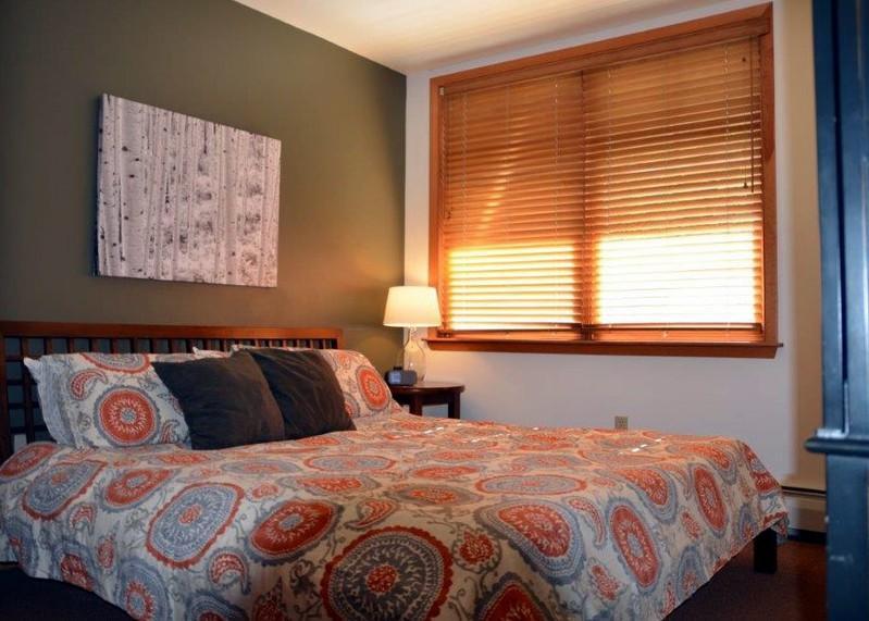 Zephyr Mountain Lodge 1603 - Zephyr Mountain Lodge 1603 - Winter Park - rentals
