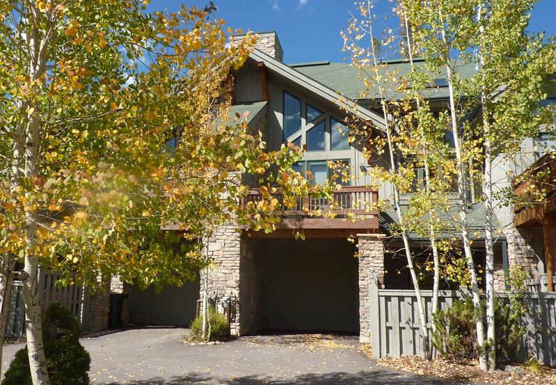 Timber Lake 643 - Timber Lake 643 - Winter Park - rentals
