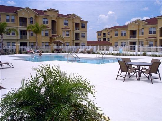 Beautiful 3 Bedroom 2 Bathroom Condo in Terrace Ridge. 615TRC - Image 1 - Orlando - rentals