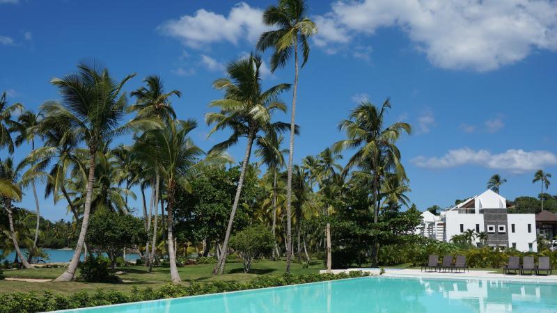 Playa Bonita Beach Residences - Oceanfront Condo, Playa Bonita, Las Terrenas, DO - Las Terrenas - rentals
