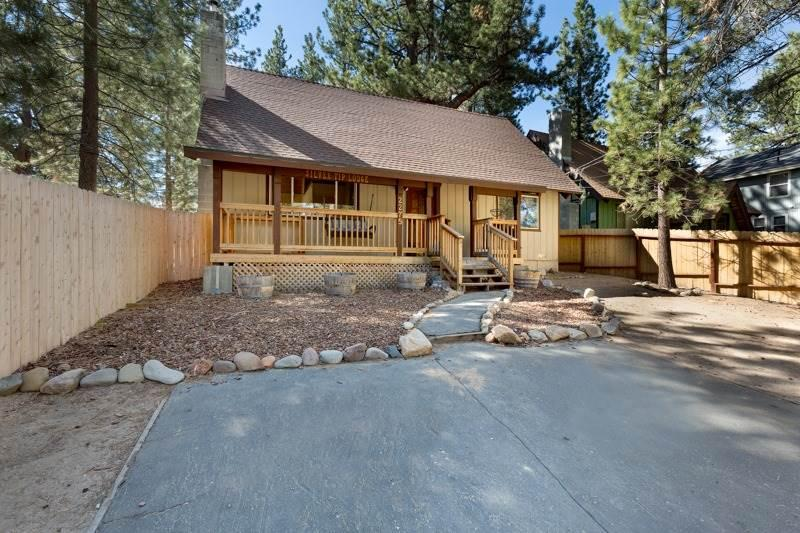 2275 Silver Tip - Image 1 - South Lake Tahoe - rentals