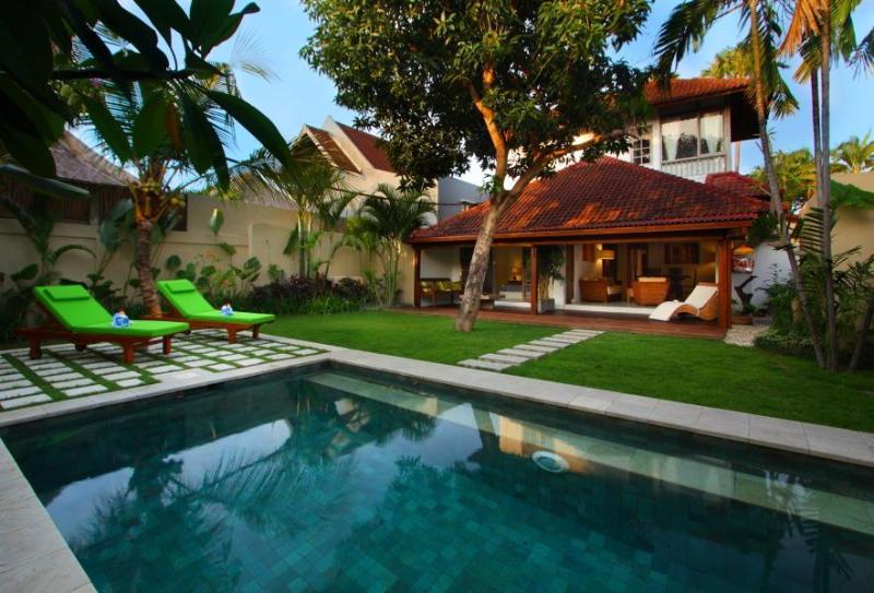 Delightful and Modern Villa Central Seminyak - Image 1 - Seminyak - rentals